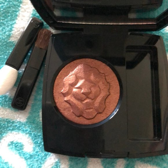 CHANEL Other - CHANEL OMBRE PREMIERE EYESHADOW CUIVRE LAME NIB